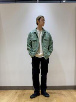 [URBAN RESEARCH Storeタカシマヤゲートタワーモール店][榎本 爽太]
