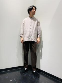 [URBAN RESEARCH 天王寺MIO店][川上 将平]