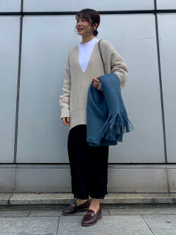 [SENSE OF PLACE 八重洲地下街店][Moeno]