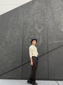 [URBAN RESEARCH Store有明ガーデン][須藤 爽良]