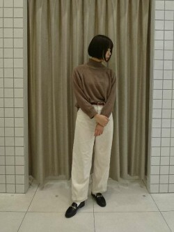 [SENSE OF PLACE イオンモール沖縄ライカム店][りこ]