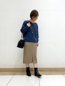[ROSSO グランツリー武蔵小杉店][adachi]