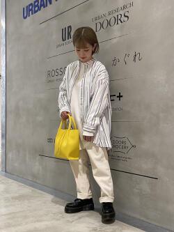 [URBAN RESEARCH Store パルコヤ上野店][オチアイ]