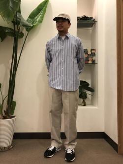[DOORS 二子玉川ライズ店][宇佐美 直也]