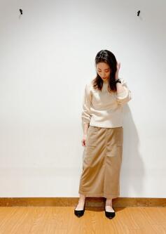 [warehouse 神戸三田プレミアムアウトレット店][SAKi.]