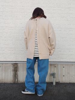 [warehouse 土岐プレミアムアウトレット店][Tanaka]