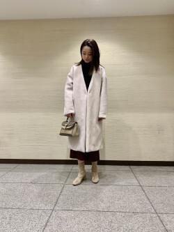 [ROSSO ジョイナス横浜店][山口 瑞穂]