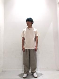 [SENSE OF PLACE イオンモール各務原店][Daisuke]