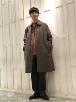 [YOSHIKI YAMAGIWA]