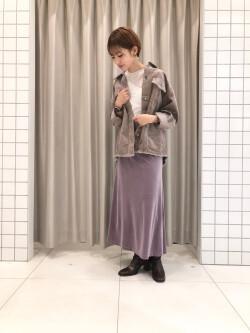 [SENSE OF PLACE イオンモール沖縄ライカム店][ウエチ]