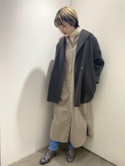 [UR MAKE STORE Echika池袋店][kato]